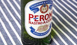 Cerveza Peroni Nastro Azzuro