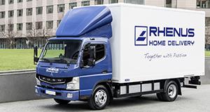 Rhenus Home Delivery
