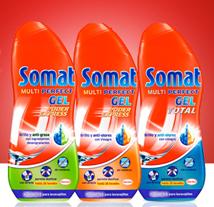 Somat Multiperfect Gel Poder Express