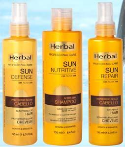 Herbal Sun