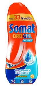 Somat Gel