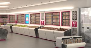 Sweet Store