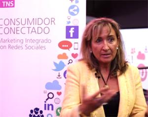 Cristina Pérez de TNS