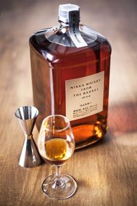 Torres distribuye el whisky Nikka