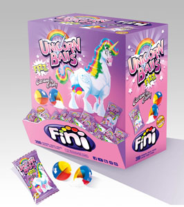 Unicorn balls