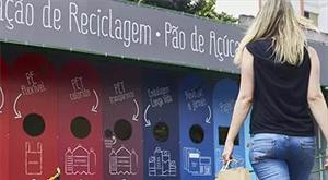 Reciclaje de residuos