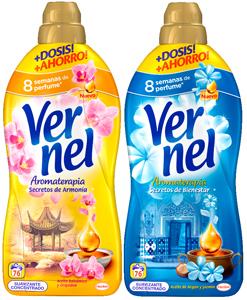 Vernel Aromaterapia