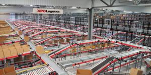 XPO Logistics Europe