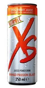 XS mango