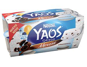 Nuevos Yaos