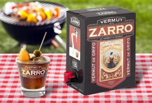 Zarro Pack in Box