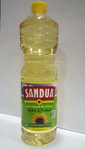 Aceite Sandua