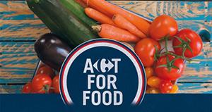 Programa Act For Food