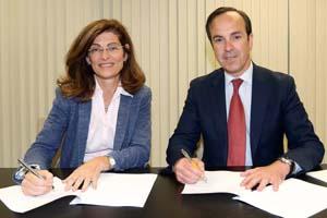 Acuerdo Enac y FIAB