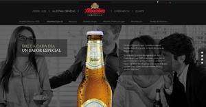 Nueva web de Alhambra