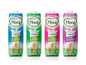 Nueva flora