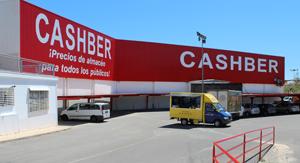 Cashber