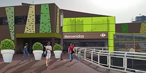 Centro Comercial Valladolid 2