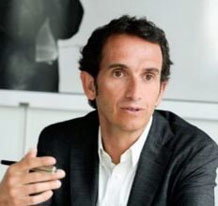 Nuevo CEO Carrefour