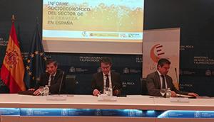 Presentación Informe Cerveceros de España