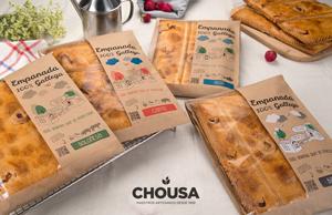 Empanadas Chousa