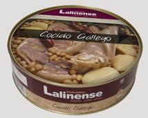 Conservas Lalinense