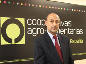 Cooperativas Agroalimentarias
