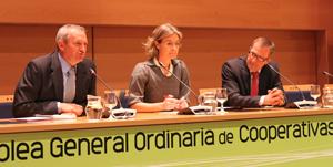 Asamblea de Cooperativas Agroalimentarias