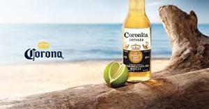 Cereveza Corona