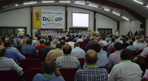 Asamblea General Ordinaria de Dcoop