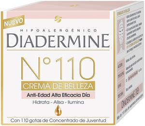 Crema Nº110 de Diadermine
