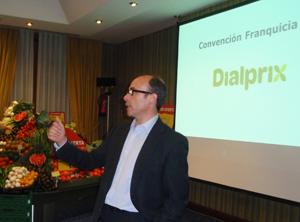 Convención Franquicias Dialprix