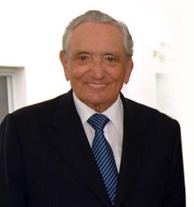 Michel Ferrero