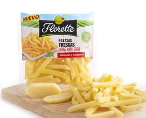 Patatas Florette