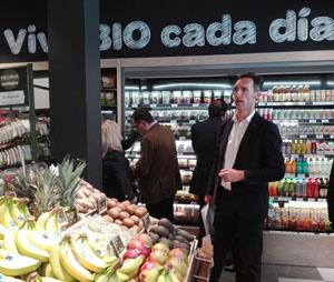 Nuevo Carrefour Bio