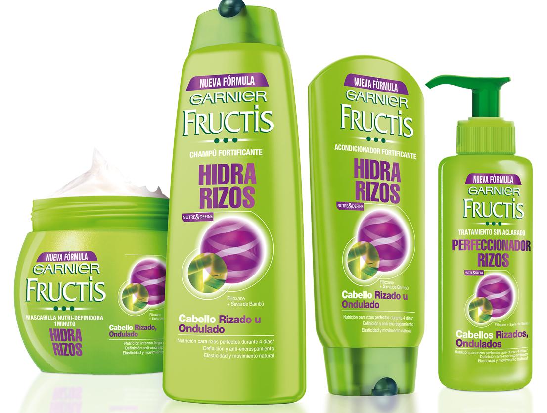 Fructis Instant Fresh
