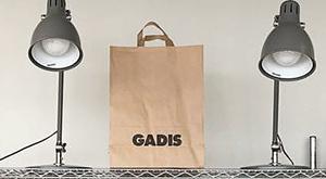 Nueva bolsa de Gadis