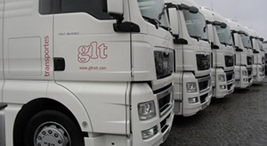 Gefco compra GLT