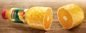 Granini Naranja