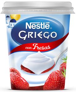 Nestlé Griego