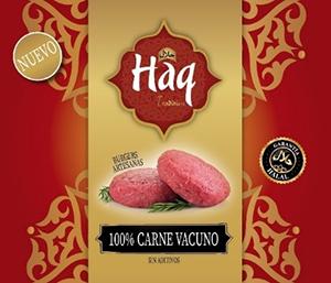 Nueva marca de comida halal