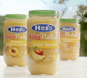 Hero Baby Natur