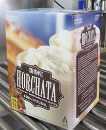 Horchata Chove