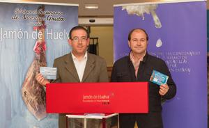 Campaña Jamón de Huelva