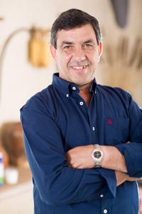 Jordi Riembau, nuevo presidente de Llet Nostra