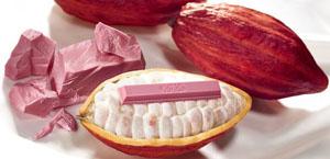 KitKat rosa