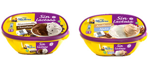 nuevos helados