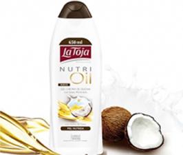 La Toja Nutri Oil