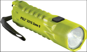 Linterna Peli Products