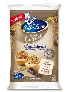 Magdalenas Gran Cereal